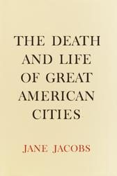 image The Death and Life of Great American Cities